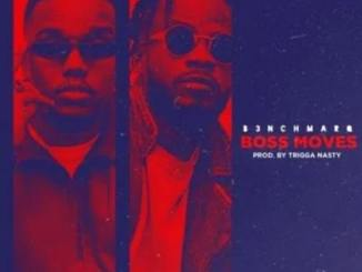 DOWNLOAD B3nchMarQ Boss Moves Mp3