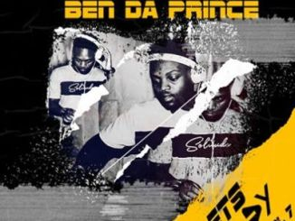 DOWNLOAD Ben Da Prince Let's Play Vol. 7 Mp3