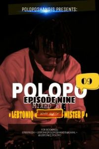 DOWNLOAD Misterp Pina POLOPO 09 (Guest Mix) Mp3
