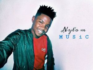 DOWNLOAD Nylo-M Ghost Power EP Zip
