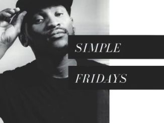 DOWNLOAD Simple Tone Simple Fridays Vol 2 Mp3