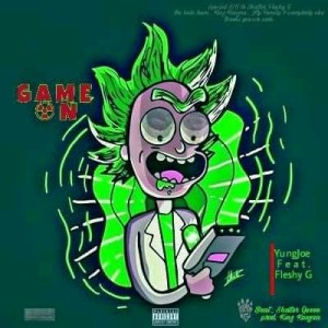 Yungjoe Game On Mp3 Download
