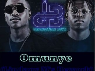 Distruction Boyz – Omunye (Lindany M's Rework) Ft. Dladla Mshunqisi mp3 download