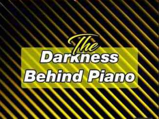 DOWNLOAD Ambient Souls The Darkness Behind Piano EP Zip