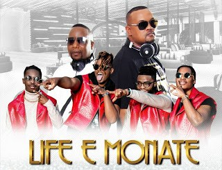 DOWNLOAD Augmented Soul Life E Monate (Extended Version) Ft. Soweto's Finest Mp3