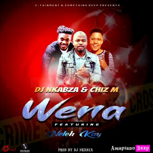 DOWNLOAD DJ Nkabza & Chiz M Wena Ft. Neleh Kay Mp3