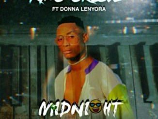 DOWNLOAD King Groove Midnight Ft. Donna Lenyora Mp3