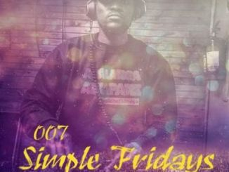 DOWNLOAD Simple Tone SIMPLE FRIDAYS Vol 007 Mp3