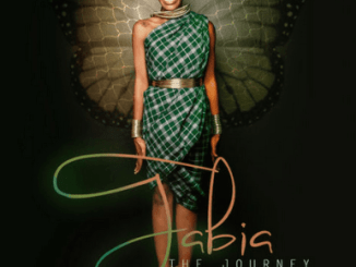 DOWNLOAD Tabia The Journey Album Zip