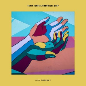 DOWNLOAD Tahir Jones & Chronical Deep Love Therapy (Remastered) Mp3