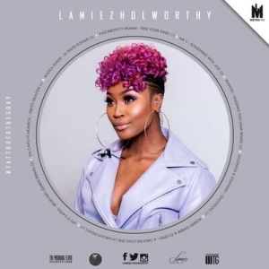 Lamiez Holworthy – Tattooed Tuesday 56 (The Morning Flava Mix) Mp3 Download