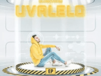 BlaqStorm Uvalelo Album Zip DOWNLOAD