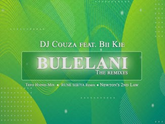 DJ Couza Bulelani (Remixes) Ft. Bikie DOWNLOAD
