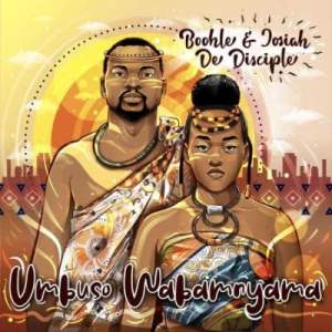 Boohle & Josiah De Disciple Umbuso Mp3 DOWNLOAD