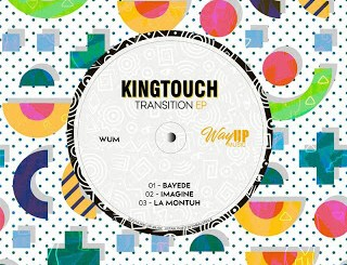 KingTouch Transition EP Zip