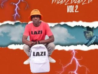 Lazi Mguzuguzu Vol 2 Mix Mp3 DOWNLOAD