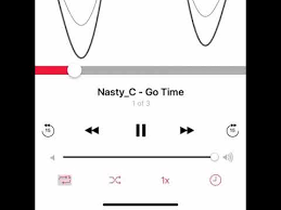 Nasty C Go Time (Snippet) Mp3 DOWNLOAD