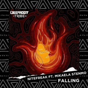 Nitefreak Falling (Extended Mix) Ft. Mikaela Stenmo Mp3 DOWNLOAD