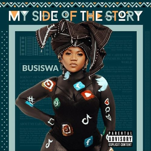 ALBUM: Busiswa – My Side Of The Story Download