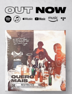 Laylizzy – Quero Mais mp3 download