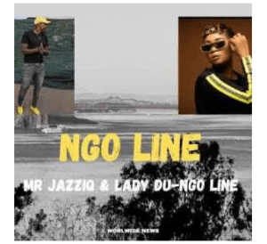 Mr Jazziq & Lady Du – Ngo Line mp3 download
