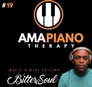 BitterSoul – Amapiano Therapy Vol. 19 (Music N' Wine Edition) mp3 download