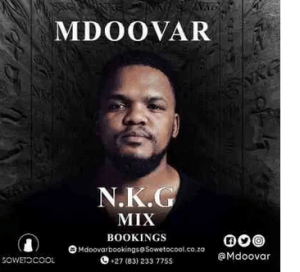 MDOOVAR – NKG Mix (Lockdown House Party Edition) mp3 download