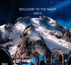 Noom, Cuebur & BokkieUlt – Welcome To The Night Ft. Noa Z mp3 download