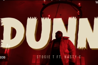 VIDEO: Stogie T – Dunno Ft. Nasty C mp3 download