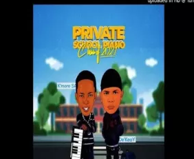De'KeaY x Kmore Sa – Tech Tuesday mp3 download