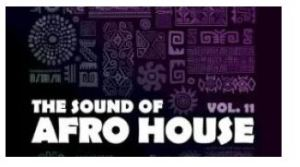 ALBUM: Nothing But… The Sound of Afro House, Vol. 15