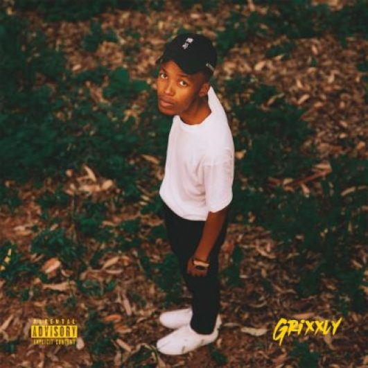 EP: Grixxly – As The Fruit Ripens