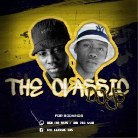 The Classic Djys – Warriors Ft AYO OF JESH