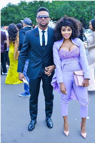 Thembi Seete – I Am Single