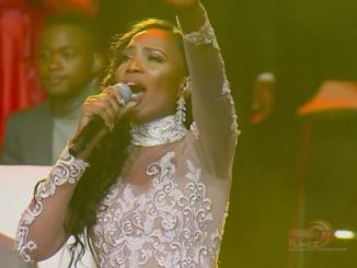 VIDEO: Spirit Of Praise 7 Ft. Nothando Hlophe – Impilo Yami