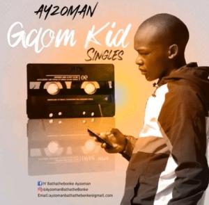 Ayzoman – Andisay Kukhala mp3 download