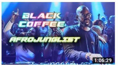 Black Coffee – 2020 AfroJunglist mp3 download