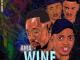 DJ Luxonic & Triple S – Ama Wine Ft. Cooldown, Teezy Thobelani & Stacykid mp3 download