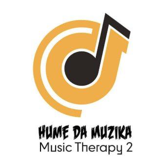 Hume Da Muzika – Music Therapy 2 Ft. Mampintsha mp3 download
