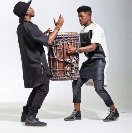 Jabu Khanyile – Shush Baby (Black Motion & Caiiro Afro Mix)