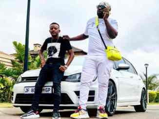 Kabza De Small & Dj Maphorisa – Emcimbini Ft. Samthing Soweto mp3 download