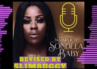 Naima Kay – Sondela Baby (5lim8uggy Remake) mp3 download