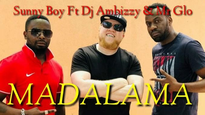 Sunny Boy – Madalama mp3 download