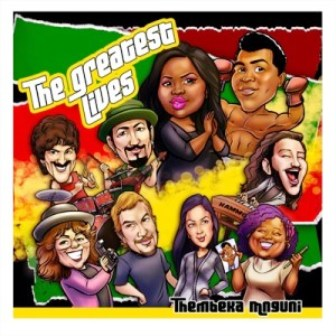 Thembeka Mnguni – The Greatest Lives Fakaza 2020