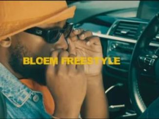 VIDEO: Kevi Kev Ft. Zaddy Swag – Bloem (Freestyle) mp4 download
