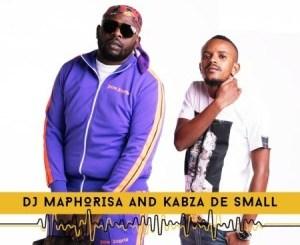 Kabza De Small & Dj Maphorisa – Nayi Lento Yam mp3 download