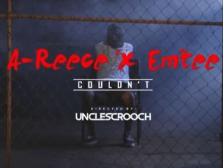 VIDEO: A-Reece – Couldn't Ft. Emtee mp4 download