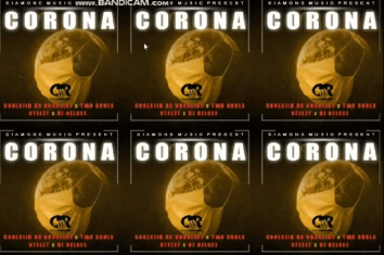 Amapiano Dj's Corona Virus Mp3 Download