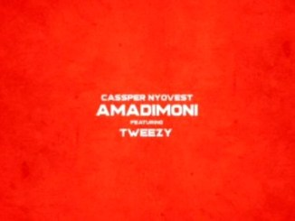 Cassper Nyovest – Amadimoni Ft. Tweezy (Dropping Soon) mp3 download