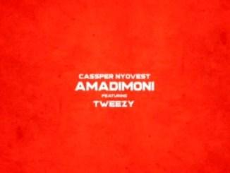 Cassper Nyovest – Amadimoni Ft. Tweezy (Dropping Soon) mp3 download
